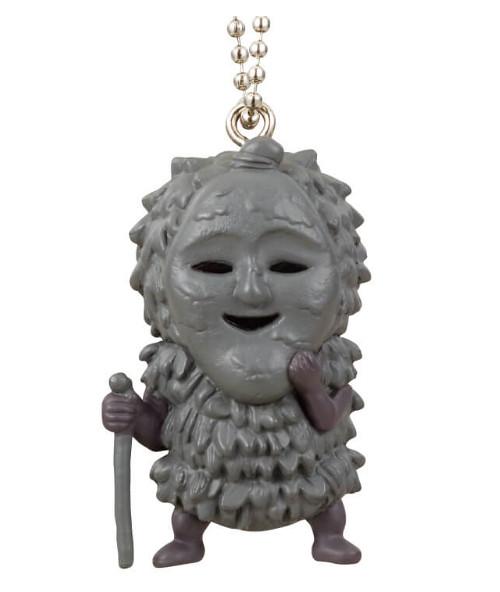 EPOCH 非物質文化遺產「來訪神」神秘登場!来訪神コレクション