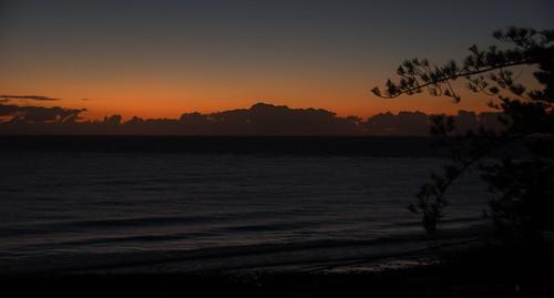 sunrise coastal tropical queensland bargara bundaberg