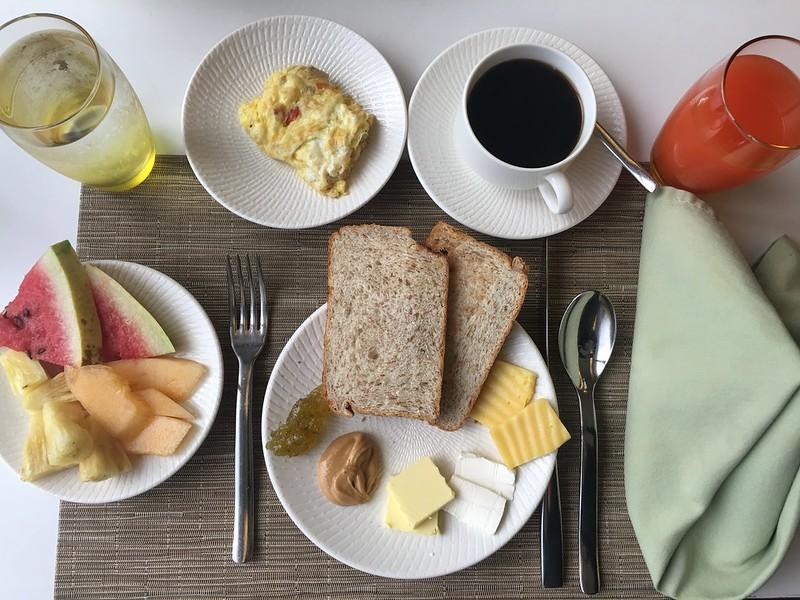 Cafe Romancon, Hotel Benilde