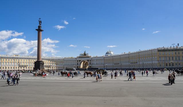 General Staff Building (Saint Petersburg)