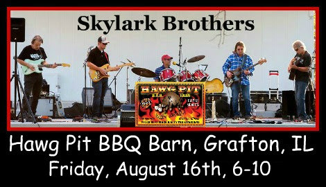 Skylark Brothers 8-16-19
