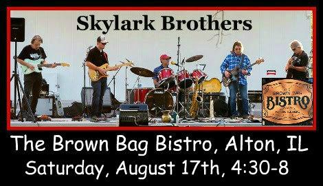 Skylark Brothers 8-17-19