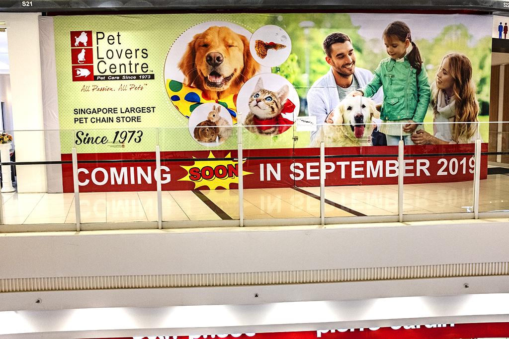 Pet Lovers Centre--Saigon