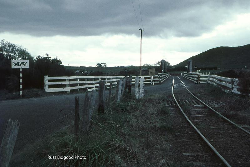 New Zealand Railways 289