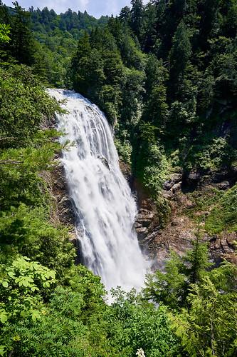 Sanjo Falls
