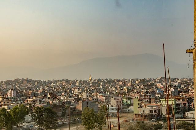 Katmandou