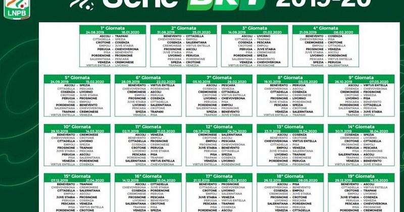 Calendario Salernitana.Calcio Svelato Il Calendario Delle Gare Di Serie B Esordio