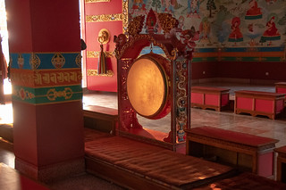 Puja au temple | by marie_astier