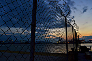 enprisoned beauty