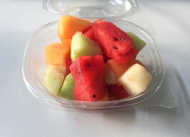 Melons bowl / Melonenschälchen