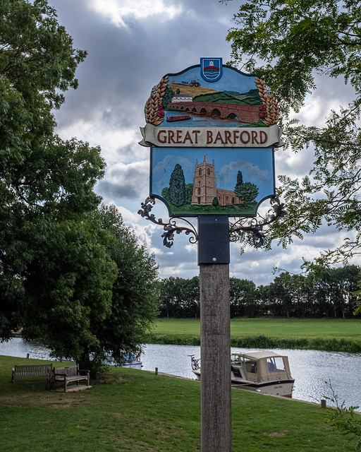Great Barford