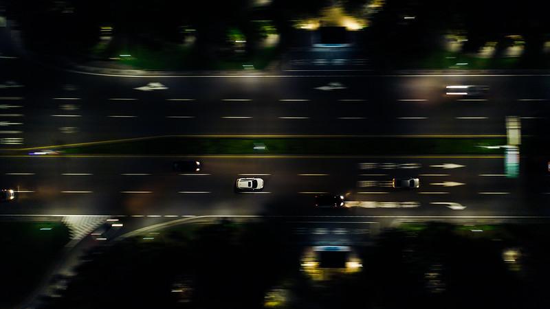 夜拍|MAVIC 2