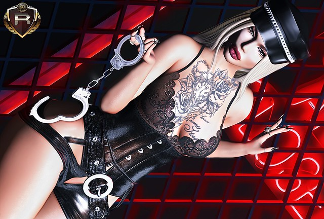 Look 13 ♥♥♥ OPTMUS RACE ♥♥♥ New Releases!!!