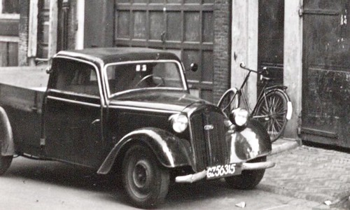 DKW-IFA F8