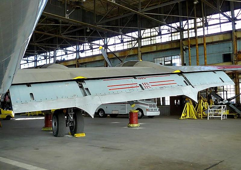 Boeing C-97G Stratofreighter 61