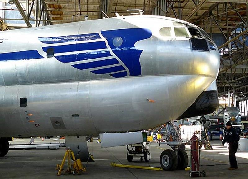 Boeing C-97G Stratofreighter 62