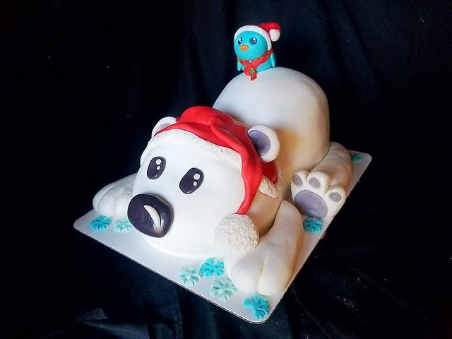 Cake by For Cake's Sake