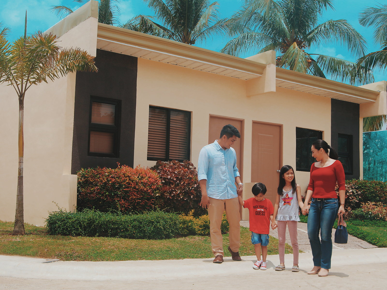 BRIA Homes: The Preferred Housing of Filipinos