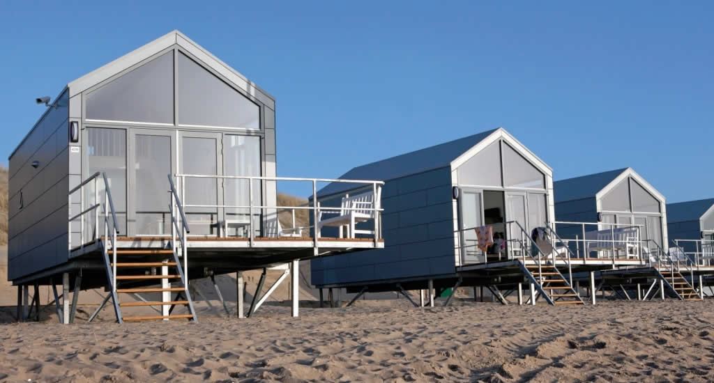Beach houses Holland: Julianadorp | Your Dutch Guide
