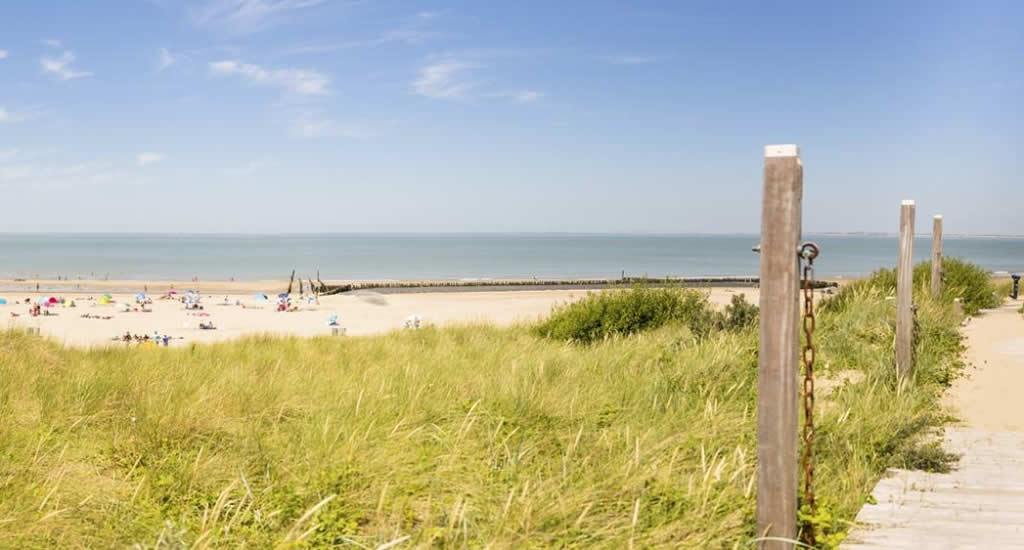 Beaches in The Netherlands | Your Dutch Guide