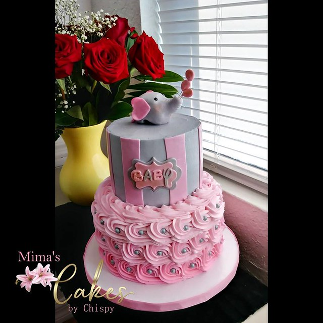 Cake from Mima's Cakes by Chispy LLC