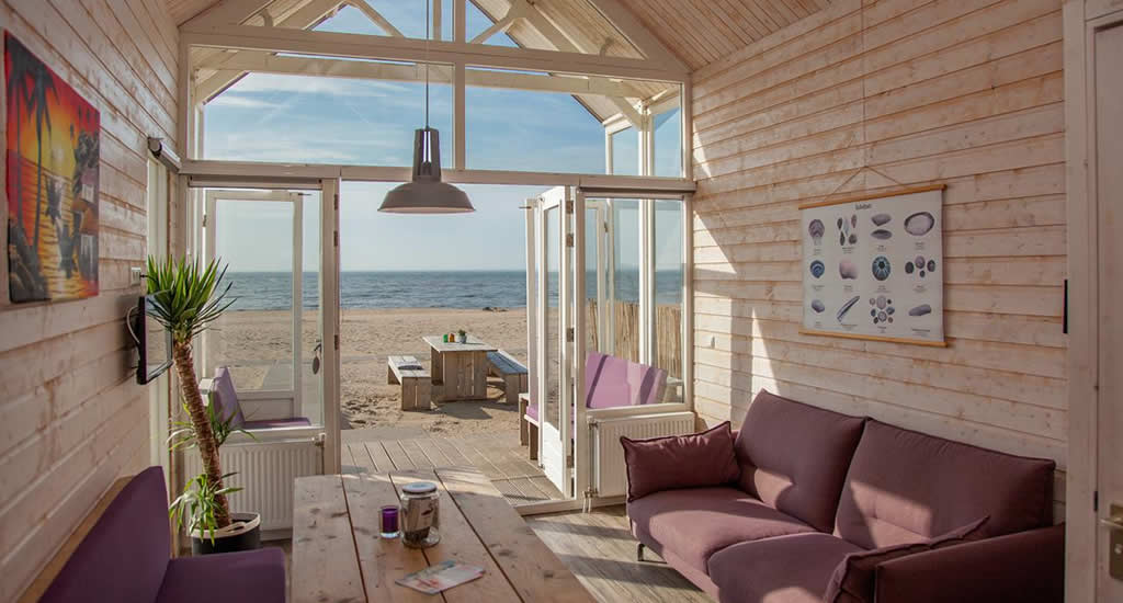 Beach houses in Holland: Surf and beach | Your Dutch Guide
