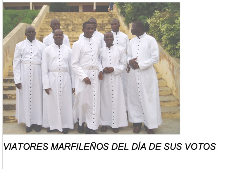 Viatores marfileños