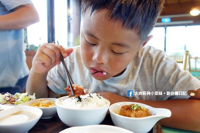 星月大地咖啡廳 晚餐 星月大地 星月文旅 麗寶樂園民宿推薦 台中后里民宿 (43)