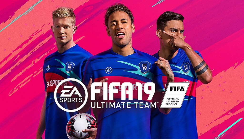 FIFA 19 Not Starting (How to Fix)