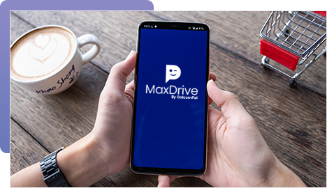 MaxDrive Review