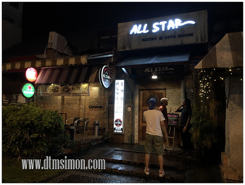 ALL STAR PUB