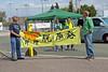 Kein atomares Wettrüsten - Urananreicherung sofort beenden