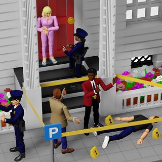 Crime Scene 6