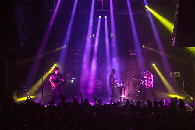 The Faint @ 9:30 Club, Washington DC, 08/03/2019