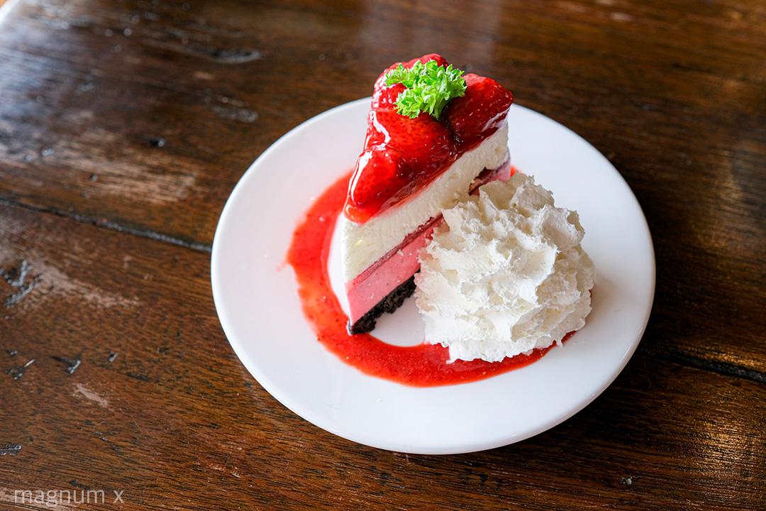 ภาพถ่ายขนมเค้ก พรีเซ็ตอีซี่เค้ก แอพ Lightroom มือถือ