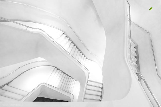 Eschers stairs