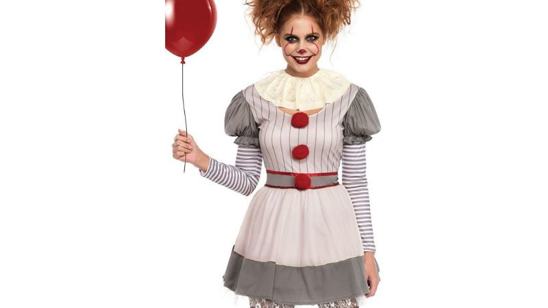 halloween costume ideas 2019 pennywise