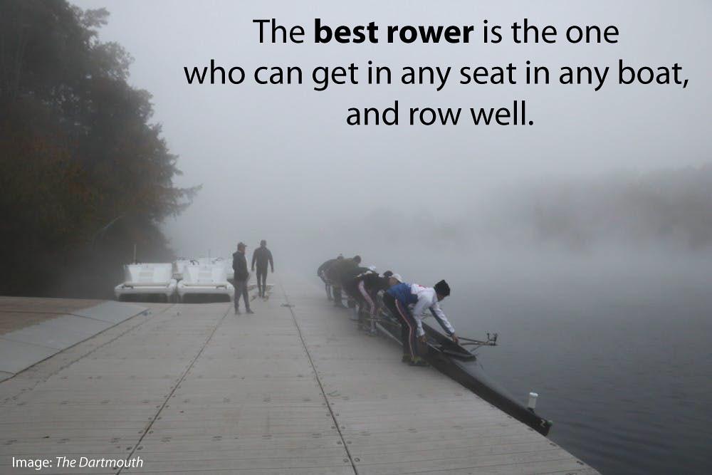 BestRower