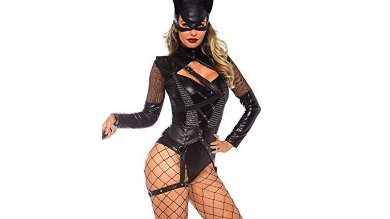 halloween costume 2019 sexy