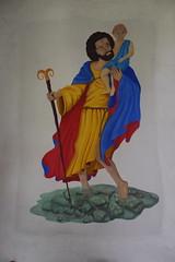 St Christopher