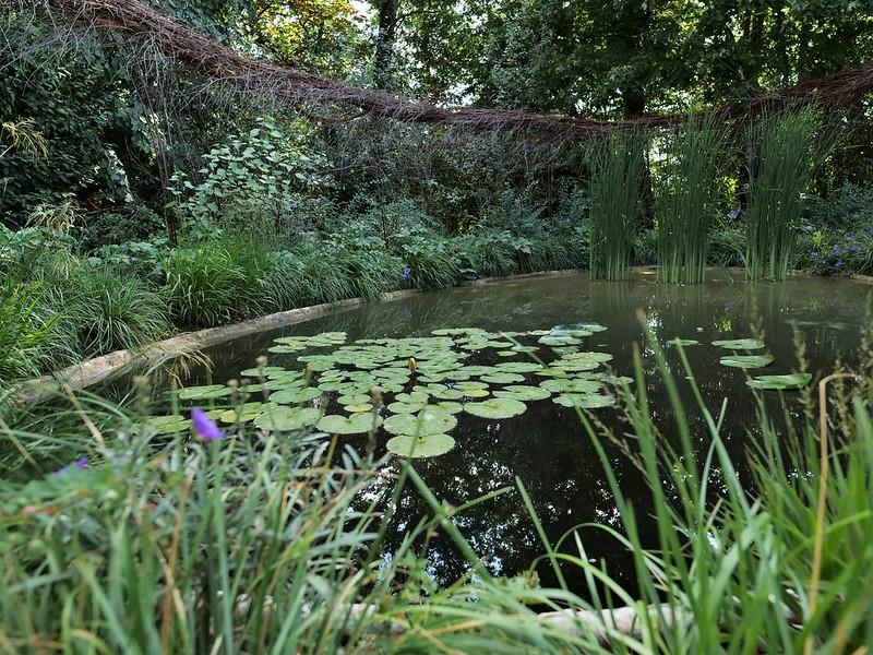 Jardin du Château de Chaumont 48479637181_824591f487_c