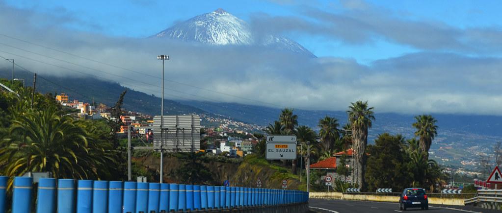 Tenerife Talk