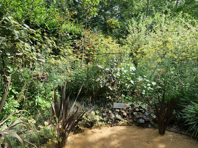 Jardin du Château de Chaumont 48479761641_b22646043d_c