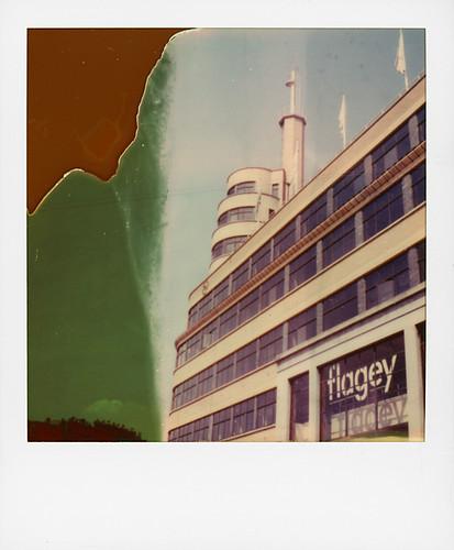 Place Flagey (Bruxelles)