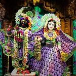 ISKCON Sigatoka Fiji Deity Darshan 07 Aug 2019