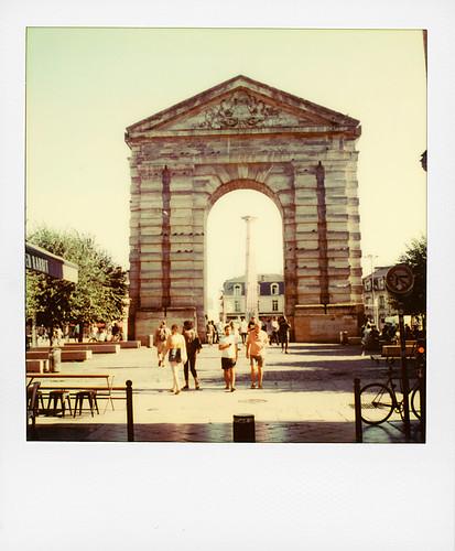 Place de la Victoire, Bordeaux