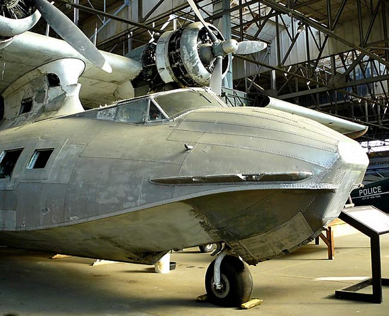 Consolidated PBY Catalina Flying Boat 2