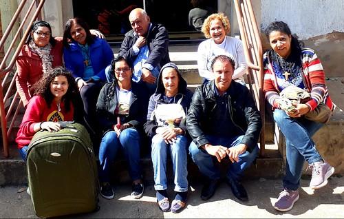 Missões Marianas - Diocese de Presidente Prudente