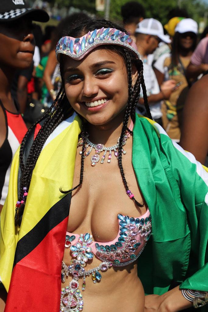 Miss Guyana