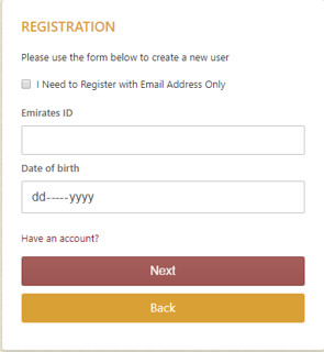 1577 How to Apply for UAE (Dubai) E-Visa for GCC Residents 02 | by Life in Saudi Arabia